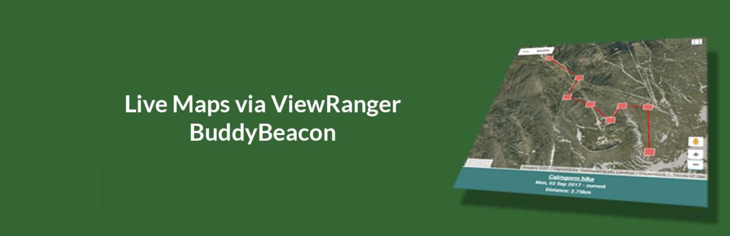Maps for BuddyBeacon banner